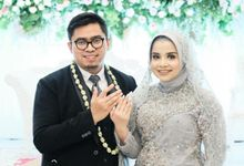 Jean & Galang by Concetta Wedding Organizer