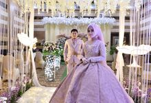 Dea & Navis by Concetta Wedding Organizer