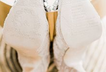 @inneke.natalia   #SachlireneNicolette? NUDE GOLD 10cm by SACHLIRENE TFOTA