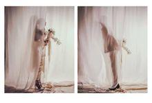 @sherinasinna | #SachlireneHelen WHITE 12cm by SACHLIRENE TFOTA