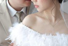 Wedding of Anthony & Sylvi by Arthaniaxpink