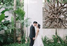 Prewedding Photoshoot by Azila Villa