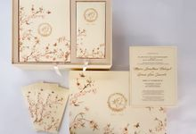 Modern Chinoiserie Design by Icreation
