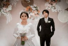 Hana Wedding by iLook ( Makeup & Couture )