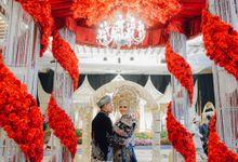 HIS PATRAJASA by HIS Wedding Venue