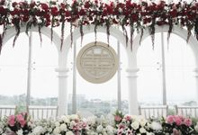 In The Morning we Fancy Wedding by 23 Decoration
