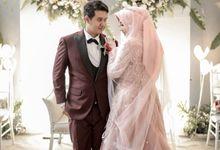 Wedding Novia & Heranda by Semuti Organizer
