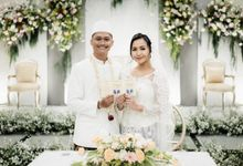 The Wedding of Faizal & Dita by Kejora Gift & Souvenir
