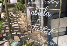NABIELA & FADEL by Usherwedding.id