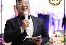 Graduation GPI Eluzai Kids by JIMMY & LIECHEN MC and Magician Wedding Specialist