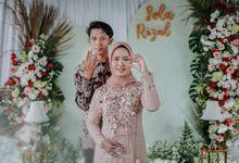 Engagemtn (Shela & Rizal) by MAKNA PROJECT