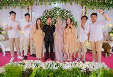 Yuni & Dicky Wedding by MOL Entertainment