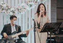 wedding entertainment by Jingle Entertainment & Organizer
