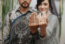 Wahyu & Reka Engagement by To First Management