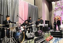The Wedding, Anniversary Event, and Coorporate Event by Hamesha Entertainment