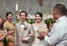 The Wedding of Michelly & Raymond by IKK Wedding Indonesia by IKK Wedding Venue