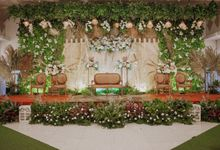 Wedding Senja & Nugroho by Madina weddings