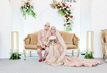 Wedding (Asrilia & Isnan) by MAKNA PROJECT