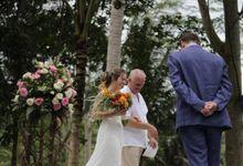 WEDDING FRANZ & LAURA by Triangle Wedding
