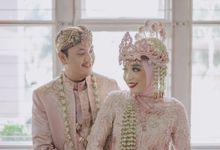 Wedding Nicky & Septian by Madina weddings