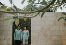 The Engagement of Demas and Rully by Hello Elleanor