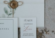 The Wedding of Gio and Olive by Hello Elleanor