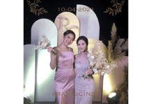 Wedding of Cindy & Rangga by The HoloGrail