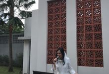 PT. Primacom Interbuana Ramadhan Event by Hamesha Entertainment