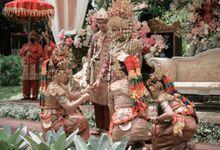 Palembang Wedding Plataran Cilandak by Top Fusion Wedding