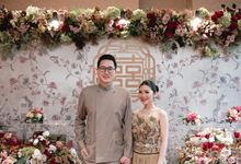 Ian & Tania by Kraton International Ltd.