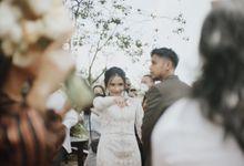 The Wedding Film by Mantera Films