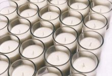 Mini Scented Candle Projects by Blythe Essentials