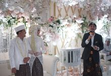 Wedding in Suvarna Sutera Tangerang by Akbar Widigdo