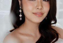 Bride - Tiffany by Alexandra Makeup Artist