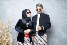 Nindy & Dimas by Arti Hantaran