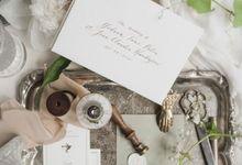 Jean & Gideon by baliVIP Wedding