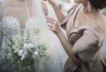 Wedding of Jean & Gideon by baliVIP Wedding