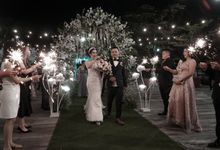 """Wedding Day of """"Herry & Pit"""", Sunday, 30 May 2021 at D'Banquet Pantai Mutiara. by D'banquet Pantai Mutiara"""
