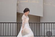The Wedding of Fika & Fitrah by Khayim Beshafa One Stop Wedding