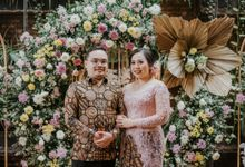 Anna's Engagement by Behind the scene
