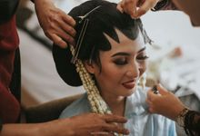The Wedding of Debby and Bintoro by Hello Elleanor