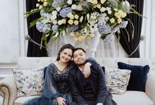 Rumah Heritage Jakarta by Plataran Indonesia by Top Fusion Wedding