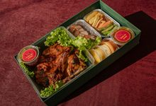 Exclusive Hampers by Bojana Sari Catering