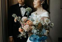 Wedding Of Rico & Tina by Finest Organizer