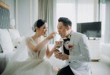 Wedding Of Vincent & Elisabeth by Finest Organizer