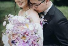 Wedding Of Edwin & Angie by Finest Organizer