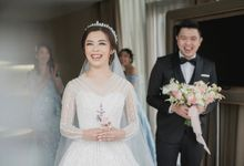 Wedding Of Gihon & Stephanie by Finest Organizer