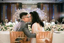 Wedding Of Theda & Irene by Finest Organizer