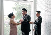 Wedding Christopher & Monica by Finest Organizer