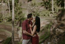 Bali Prewedding Session by Top Fusion Wedding